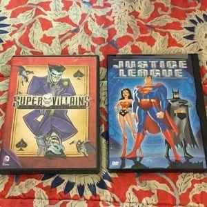DC  comics bundle